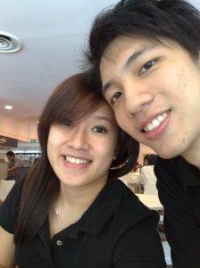 Me & Zhu
