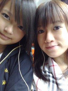 Sis & Me