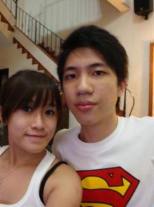 Me & Zhu zhu